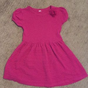 Other - Girls sweater dress, size 5